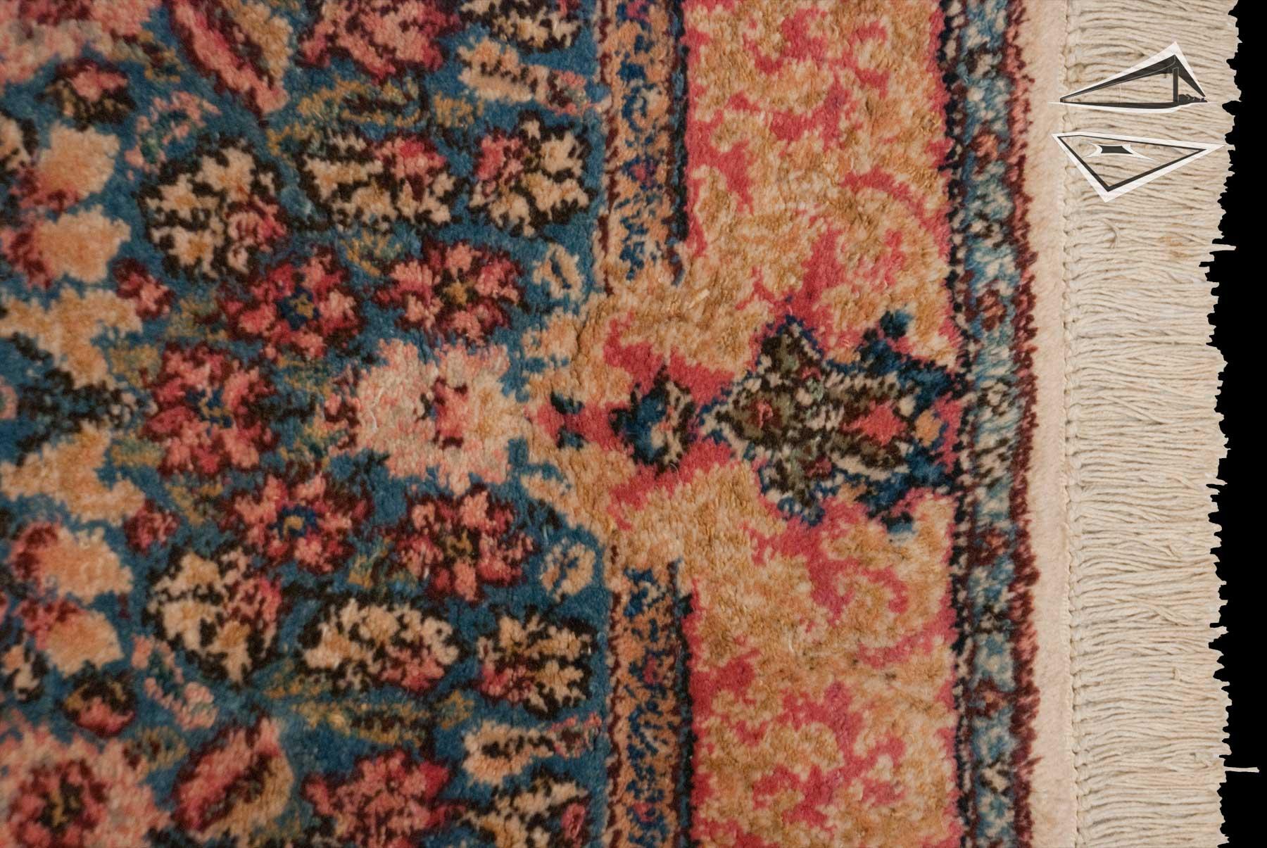 Persian Kerman Rug Runner 2 6 Quot X 11