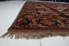 Afghan Taghan Rug