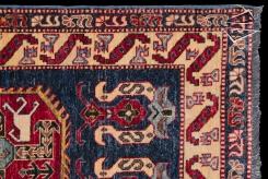 Caucasian Design Rug Runner