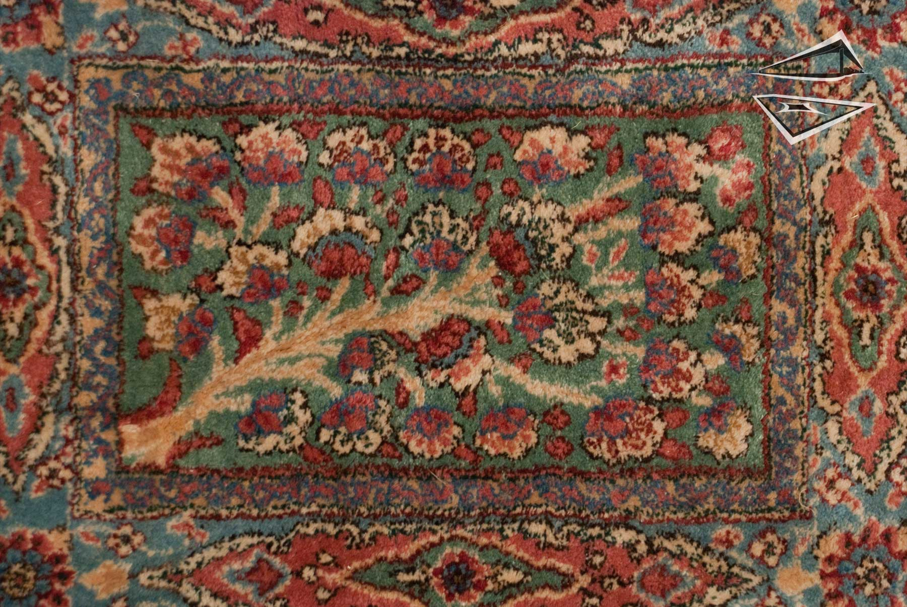 Persian Garden Rug Rugs Ideas