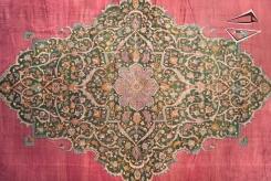 Persian Khorassan Rug