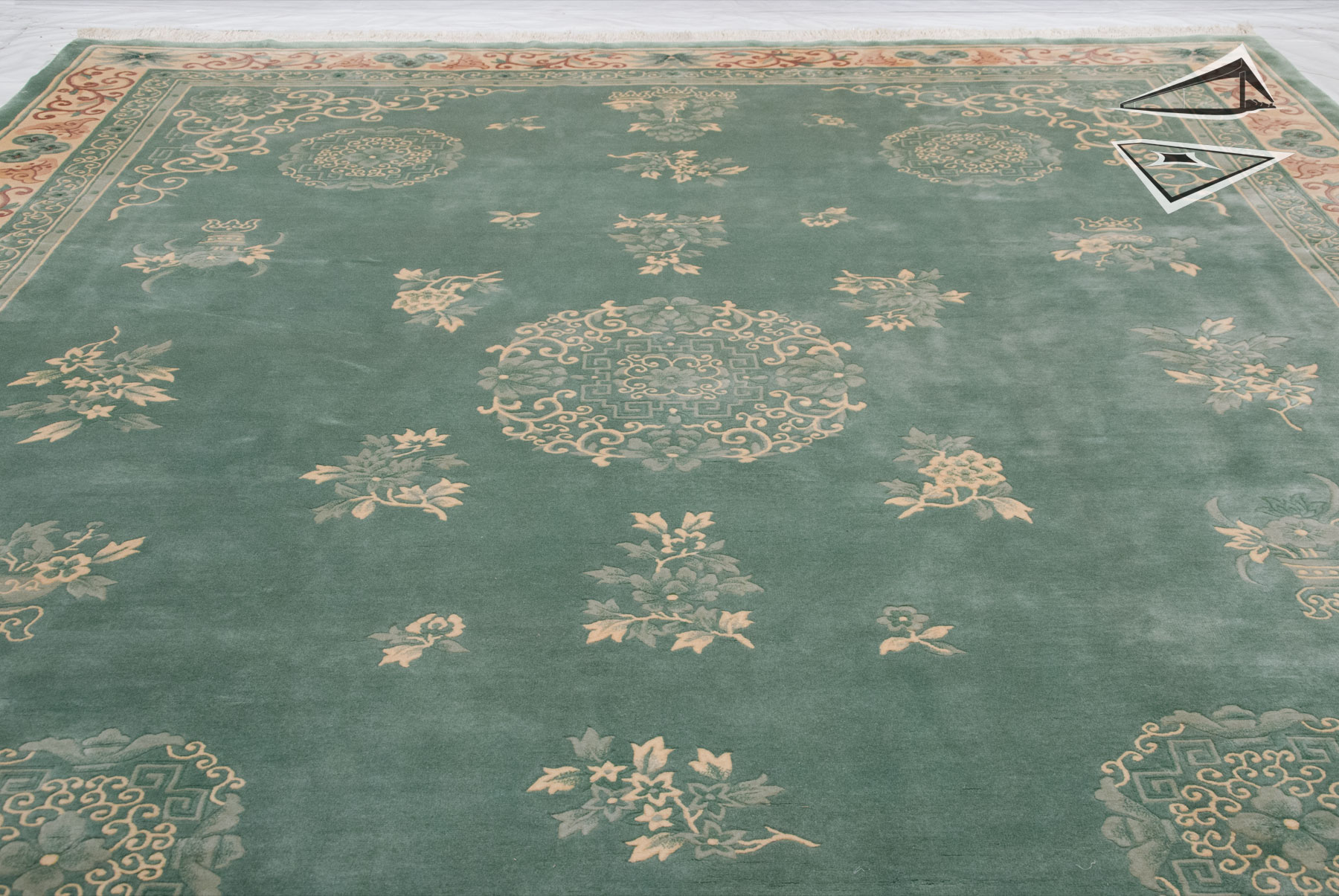 carpet 15 x 15. peking design oversize carpet 12\u2032 0\u2033 x 15\u2032 15