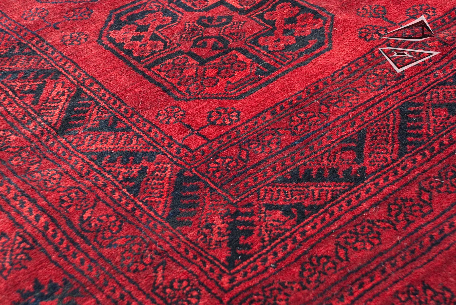 Afghan Carpet Vidalondon