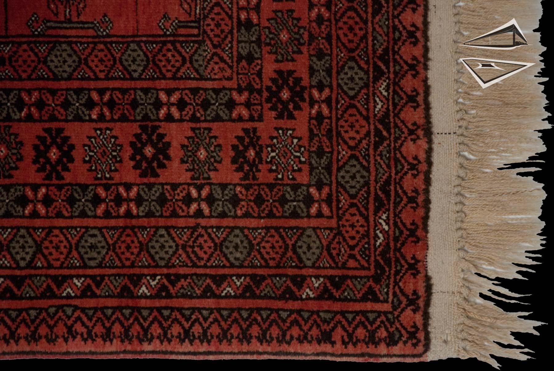 afghani daulatabad rug runner 3 39 x 6 39. Black Bedroom Furniture Sets. Home Design Ideas