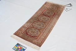Turkish Caesaria Rug Runner