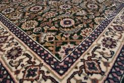 Herati Design Rug Runner