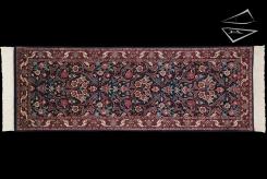 Dabir Kashan Design Rug Runner