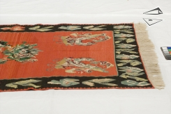 Turkish Bessarabian Rug