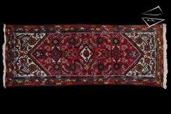 Persian Amrabad Rug Runner