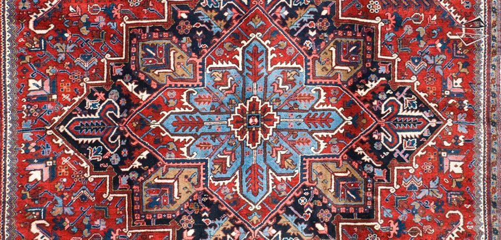 Captivating Persian Rug 12 039 X 19