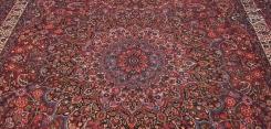 Persian Meshed Rug