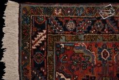 Persian Mehrivan Rug Runner