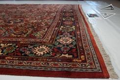 Persian Meshkabad Rug