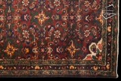 Persian Borchalou Rug Runner