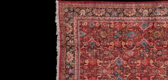 Persian Mahal Rug