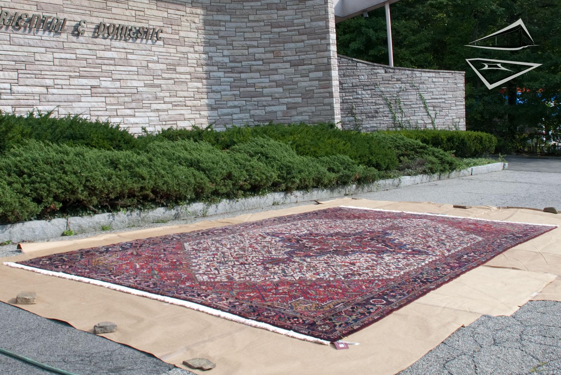 Persian carpet 11 39 x 20 39 for Northwest flooring