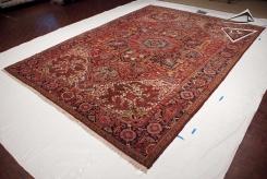Persian Bakshaish Rug