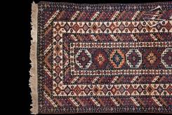Persian South-West Rug Runner