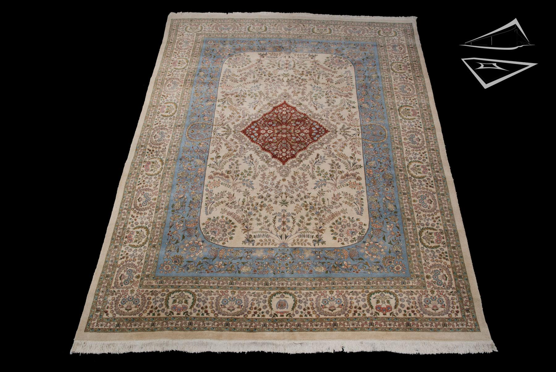 Persian Cyrus Crown 174 Tabriz Rug 10 X 15