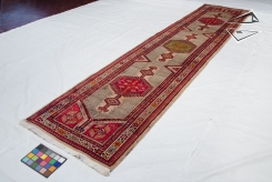 Persian Sarab Rug Runner