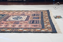 Persian Katbaft Rug