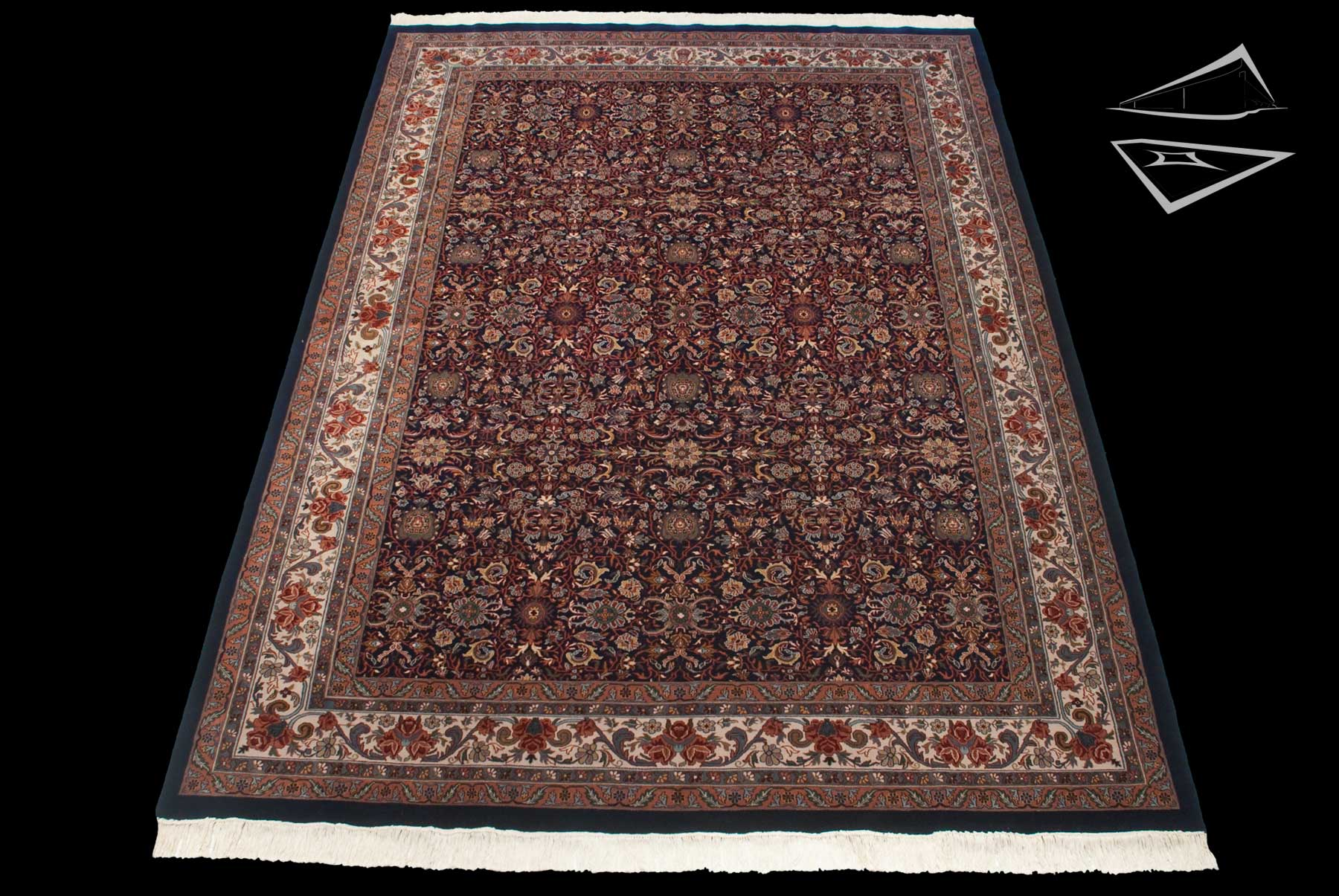 The Best Images Of X Rug Kaoud Rugs Rust Serapi
