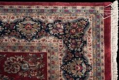 Fine Sarouk Design Rug
