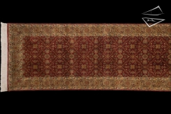 Agra Design Rug Runner