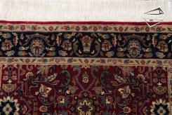 Tabriz Design Rug Runner