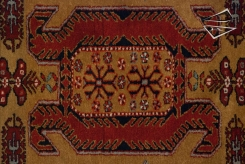 North-West Persian Rug Runner