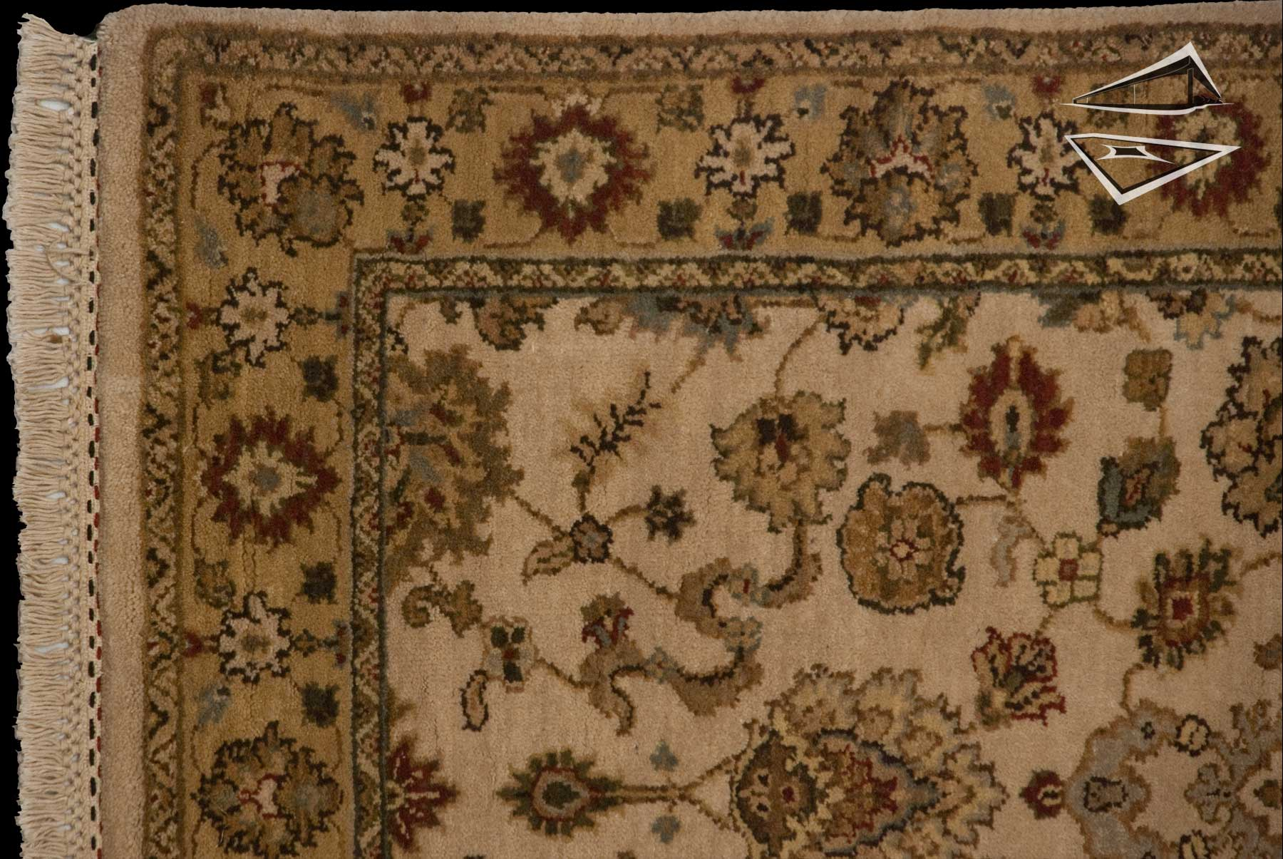 Sultanabad Design Rug Runner 2 6 Quot X 10