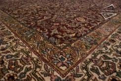 Bakhtiari Design Rug