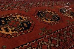 Afghan Taghan Rug Runner