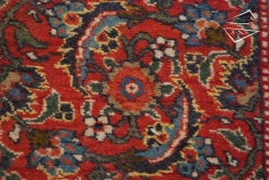 Persian Tabriz Rug Runner